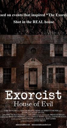 Exorcist House Of Evil (2016)