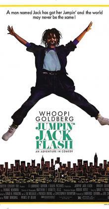 Jumpin Jack Flash (1986)