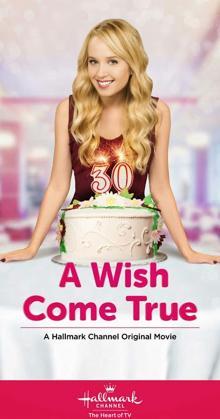 A Wish Come True (2015)