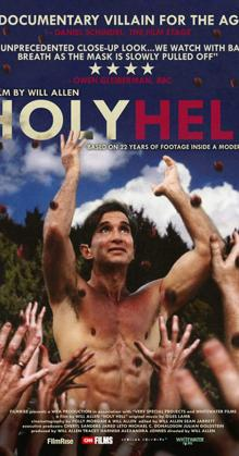 Holy Hell (2016)