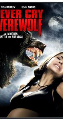 Never Cry Werewolf (2008)