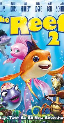 Reef 2 High Tide (2012)