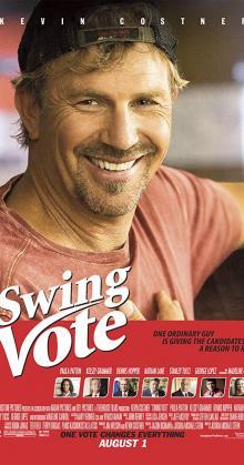 Swing Vote (2008)