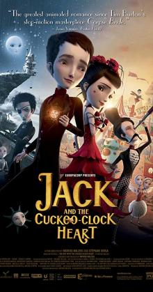 Jack And The Cuckoo Clock Heart (2013)