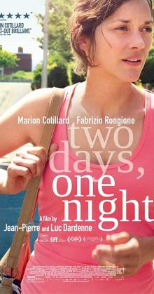 Two Days One Night (2014)