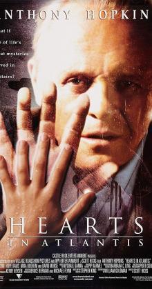 Hearts in Atlantis (2000)