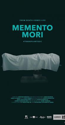 Memento Mori (2016)