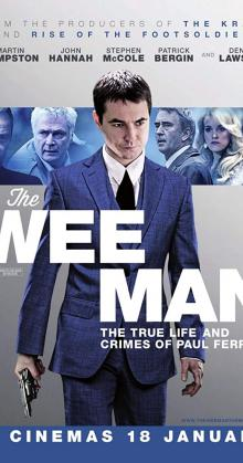 The Wee Man (2013)