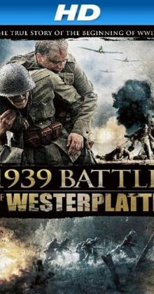 Battle Of Westerplatte (2013)