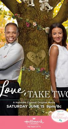 Love Take Two (2019)