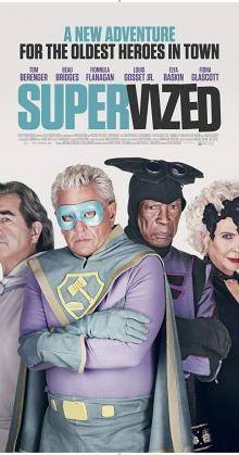 Supervized (2019)