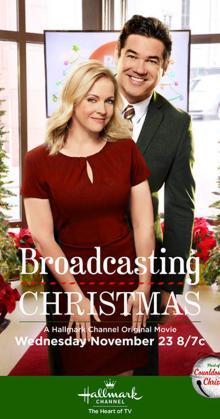 Broadcasting Christmas (2016)