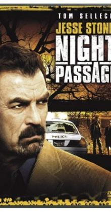 Jesse Stone Night Passage (2006)