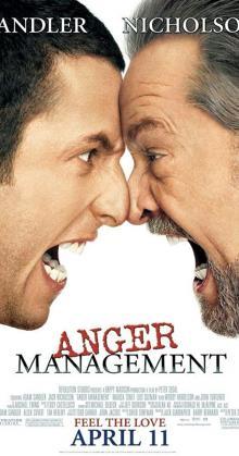 Anger Managment (2003)