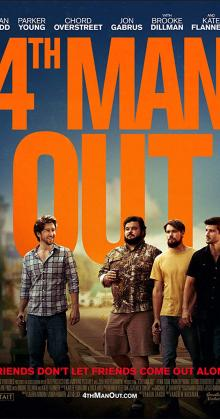 4th Man Out (2015)