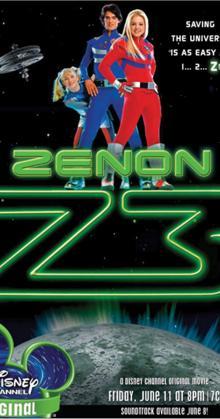 Zenon Z3 (2004)
