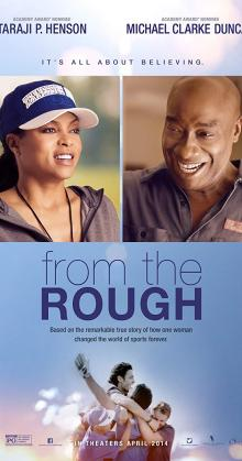 From the Rough (2013)