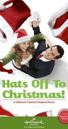 Hats Off to Christmas (2013)