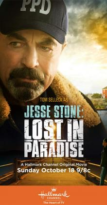 Jesse Stone Lost in Paradise (2015)