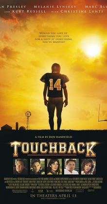 Touchback (2011)