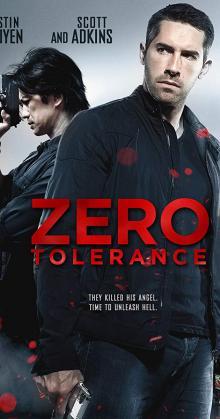 2 Guns Zero Tolerance (2015)