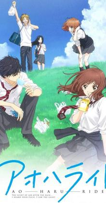 Blue Spring Ride (2014)