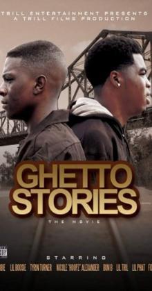 Ghetto Stories (2010)