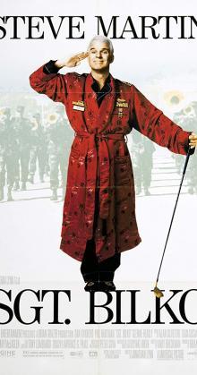 Sgt Bilko (1996)