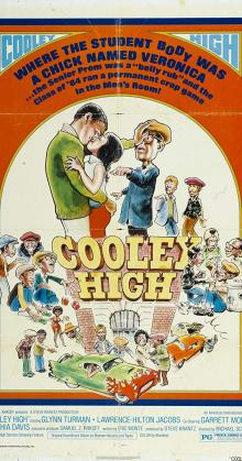 Cooley High (1975)