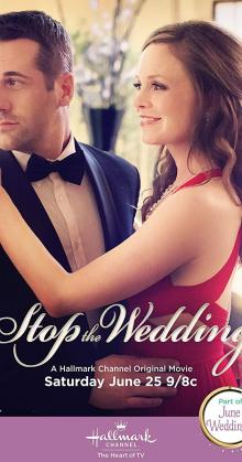 Stop The Wedding (2016)