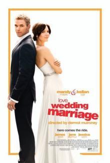 Love, Wedding, Marriage (2011)