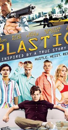 Plastic (2014)