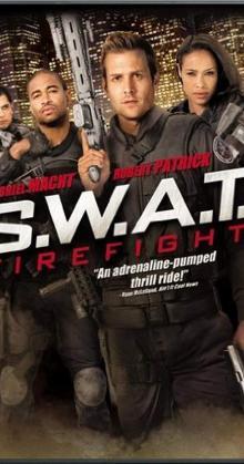 S w a t Firefight (2011)