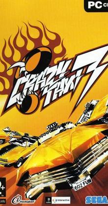 Taxi 3 (2002)