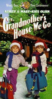 To Grandmothers House We Go (1992)