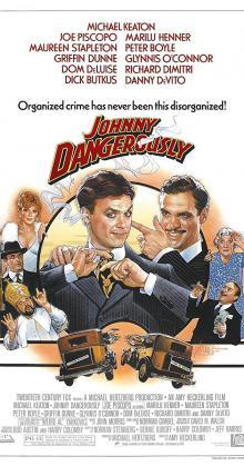Johnny Dangerously (1984)