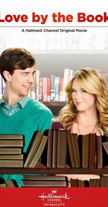 Love By The Book (2015)