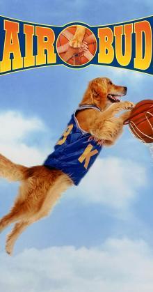 Air Bud (1997)