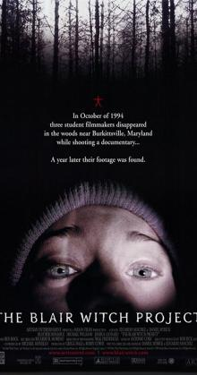 The Blair Witch Project (1996)