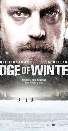 Edge of Winter (2016)