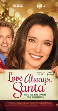 Love Always Santa (2016)