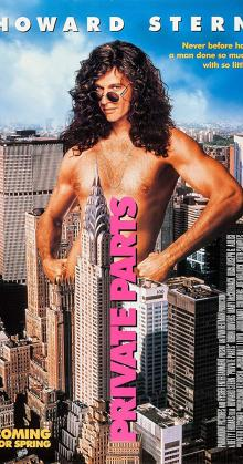 Private Parts (1997)