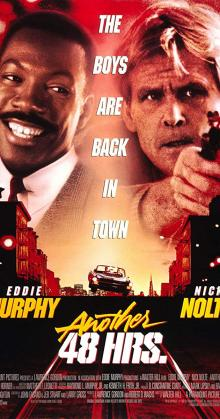Another 48 Hrs (1990)