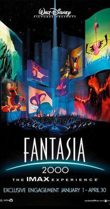 Fantasia  (1999)