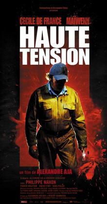 High Tension (2003)