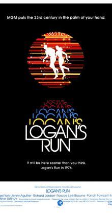 Logans Run (1976)