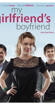 My Girlfriends Boyfriend (2010)