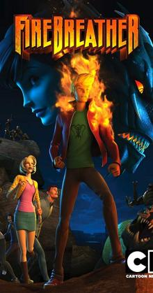 Firebreather (2010)