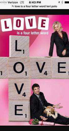 Love is a Four Letter Word (2011)