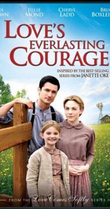 Loves Everlasting Courage (2011)